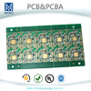 Professional Effective PCBA Service & Electronic Printed Circuit Board & Bare Board