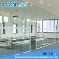 High quality popular office glass wall partition