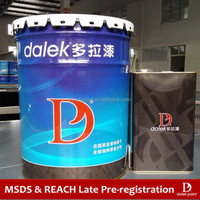 DE418 Epoxy Polymer Floor Coating