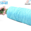 FY-KN0131 chinese fancy bamboo yarn manufacturer shingmore bridge good sell eco friendly hand knitting 100% bambu yarn