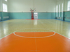 Price Of Vinyl Indoor Basketball Flooring