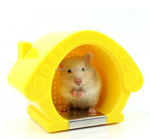 Novely plastic hamster cooling room air conditioner cold rooms with HANWA for hamster