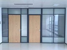 Hot sale vertical folding partitions