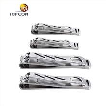 elderly stainless steel nail clippers for men and woman nail clippers