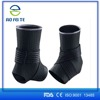 High quality neoprene ankle strap, sports ankle brace support, compression ankle brace band WH006-2
