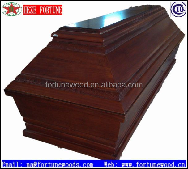 paulownia wood US coffins for the dead