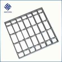 Steel grating sheet / Steel grating plate