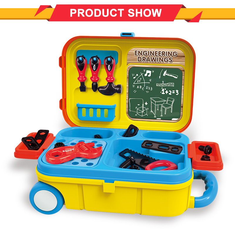 2017 new product tool kit toys for children