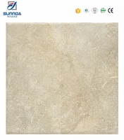 Sunnda 12x12 non slip tile, Rough Surface Ceramic tile, Floor Tile 300x300