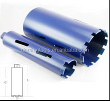 Economic latest diamond core drill bit usa