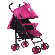 Classical baby stroller 3 or 4 wheels with competitive price