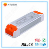 0-10v/PWM constant current 50W 12-24V led dimmable driver 50W 2.08A
