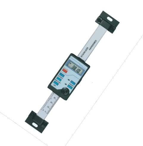 "271-570 0-1500mm/60""Digital Scale Units(Vertical type)"