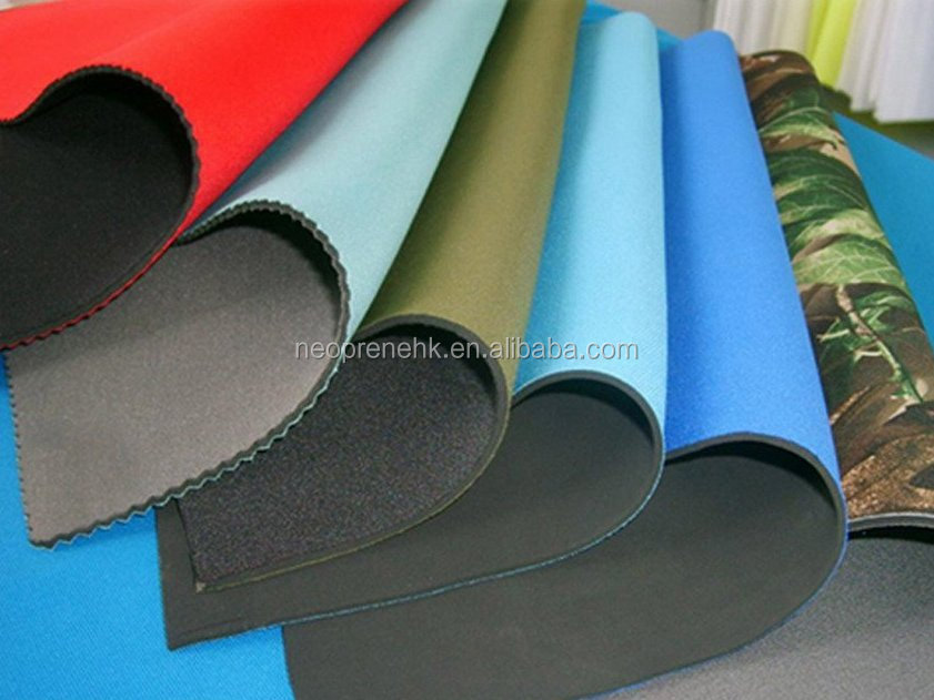 Closed Cell Sponge Rubber Acoustical Foam Sheet