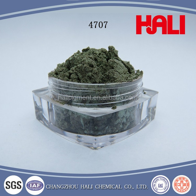 From HaLi wholesale goods from China bulk pigment powder