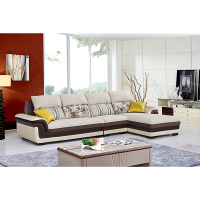 Sectional Living Room Sofa Set 3