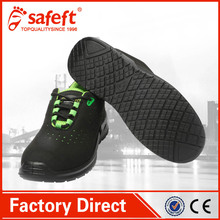 Hot selling ladies active chef labor steel toe insert for shoes