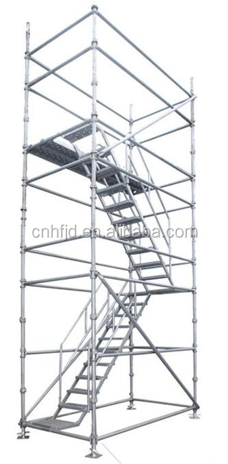 cuplock scaffolding manual