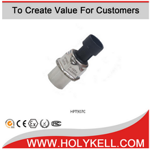 Micro Pressure Sensor Stainless Steel 316L Pressure Transducer Low Pressure Transmitter