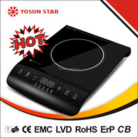 sensor touch electric Induction Cooker(B31)