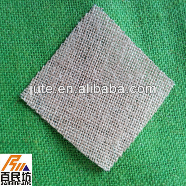 waterproof jute fabric wholesale factory made in china