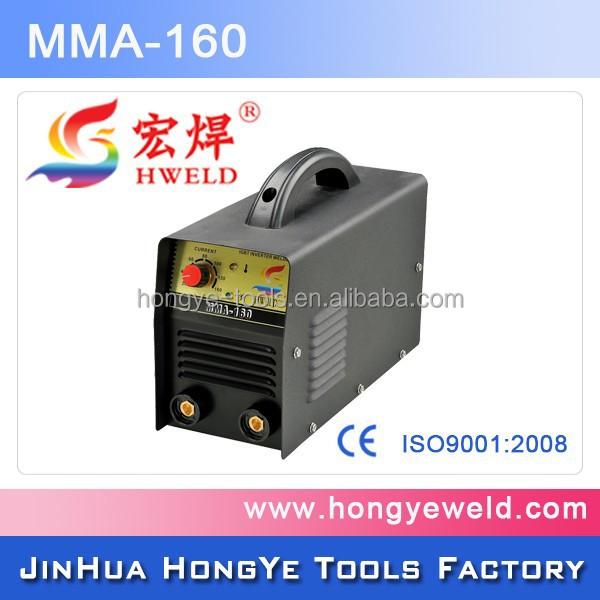 tig mma inverter welding machine