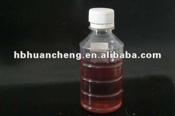 High concentration formaldehyde-free textile dye fixing agent FD-600