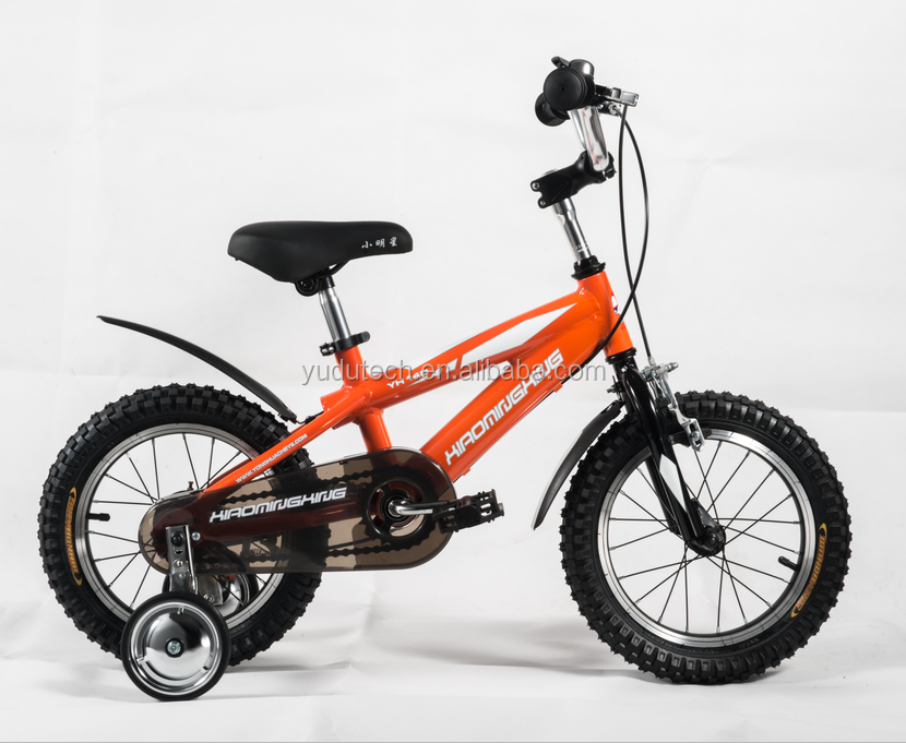 "12""14""16"" inches 4 wheel bicycle for sale high quality kids chopper bicycles"