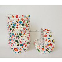 10000pcs cute gorgeous flowers wedding party cupcake liners paper muffin cases baking cake cup
