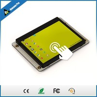 2015 Newest Touch Screen , Development Board RGB interface 3.5 inch Touch Screen LCD module