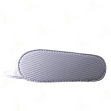Inn Hotel Indoor Travel Use Comfort Hotel Disposable Closed Toe Slippers For Guests