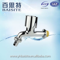 New Fashion Cheap Plastic drink water tap/ABS bibcock/Plastic water mixer faucet