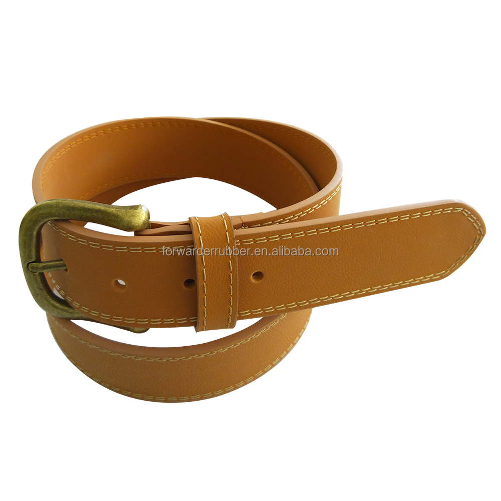 Manufacturer customized light rubber belt