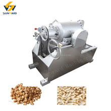 CE certificate removable automatic popcorn machine