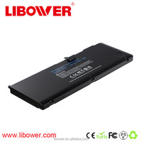 China manufacturer rechargeable laptop battery for Apple Macbook Pro 15