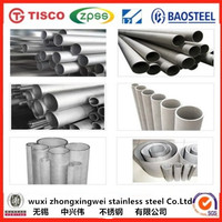 Low price stainless steel 316 / 201 / 304 ss pipe