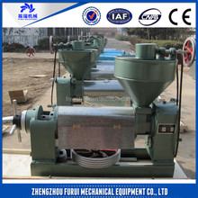 Multi-function screw rapeseed oil mill/peanut oil making machine/soya oil press machine