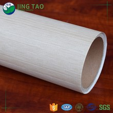 Best selling pvc wood grain decorative foil for furniture 9202B