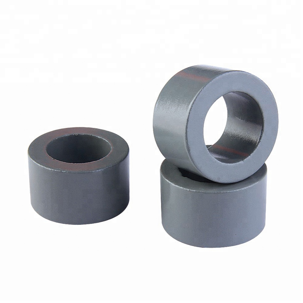 We have many years experience we are <strong>specialized</strong> in magnets industrial large size ferrite rod core