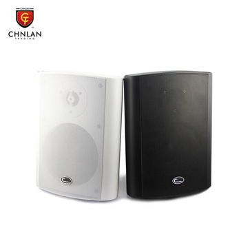 Top Selling Professional Public Address System 100v 20w 30w 40w Wall Mount Speaker