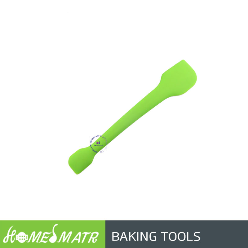 Baking pastry silicone spatula and tools baking