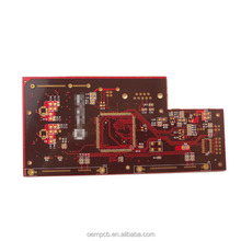 Professional PCB Clone Copy And Fabrication PCB Manufacturer