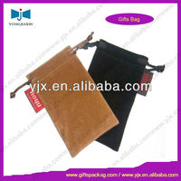 Wholesale Velvet Pouch/Bag for Sony Ericsson