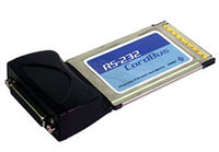 PCMCIA To RS232 Cardbus Car diagnostic tool