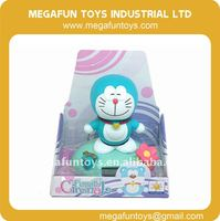 Solar Plastic Toy, Cartoon Shape, Solar Toy MF002377