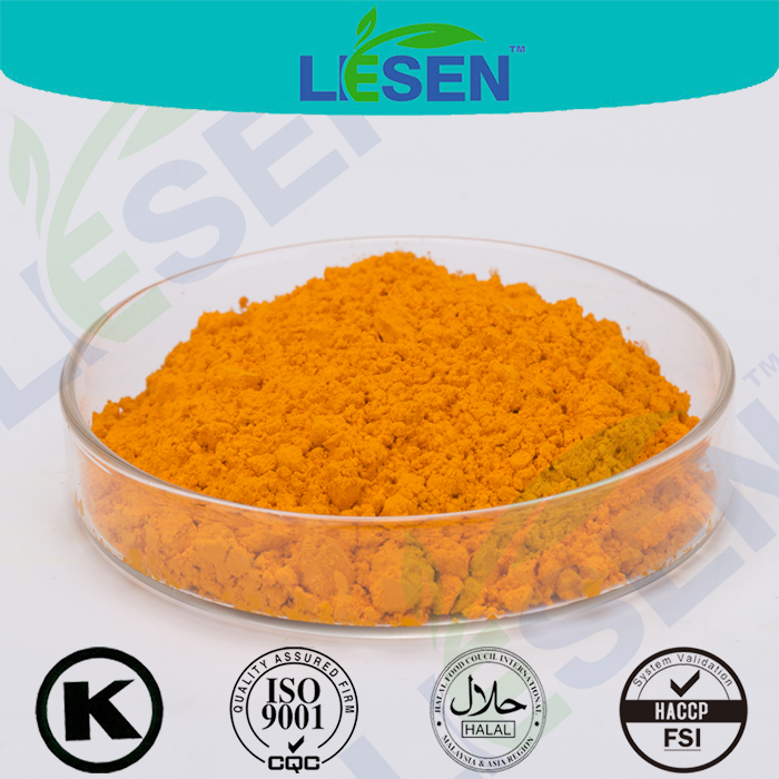 2016 High Quality Factory Supply Organic Turmeric Root Extract Powder/ Curcumin