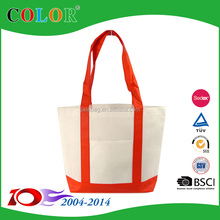 Wholesale Customized Foldable non woven shopping bag