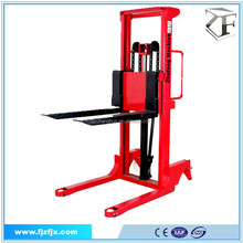 CTY 1 Ton Hydraulic Hand Pallet Stacker