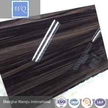 High Gloss MDF Panel / UV Coated MDF Board for Furniture