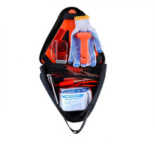 Emergency Road Assistance Kit/Vehicle Car Emergency Kit/Well-equipped car first aid kit